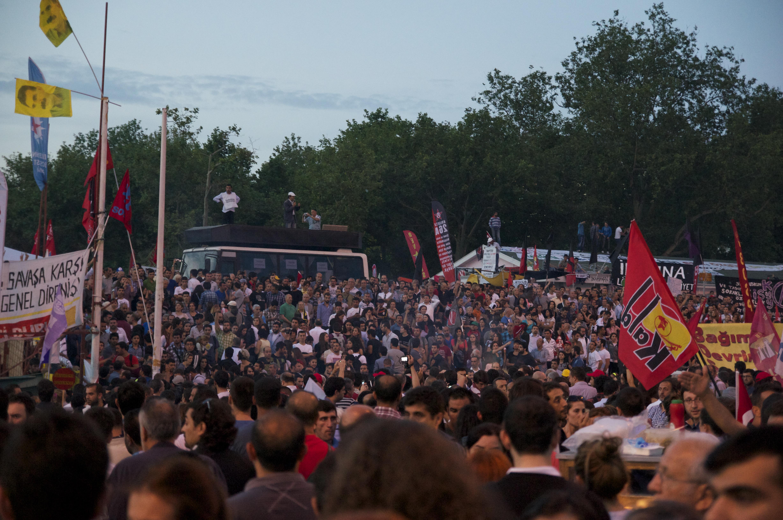 Gezi Park 2