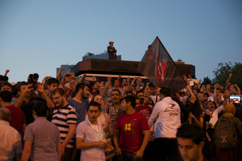 Gezi Park 5