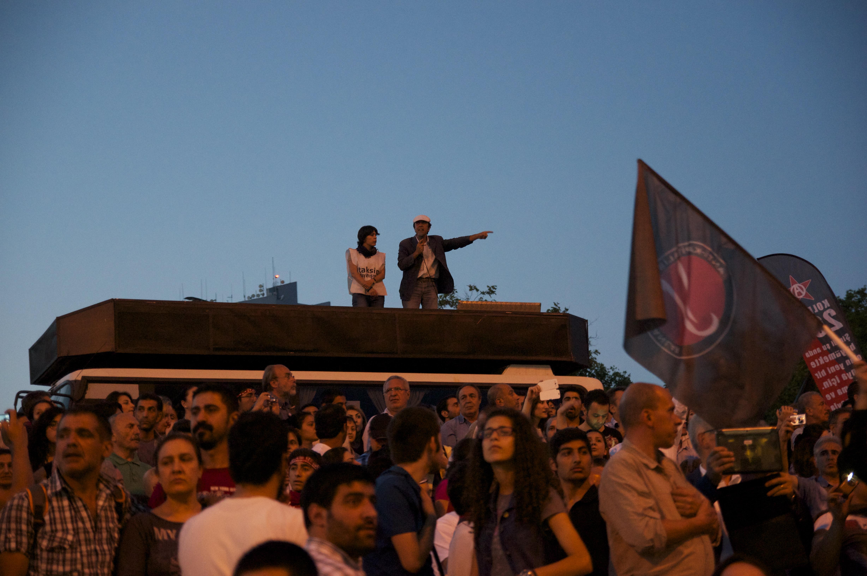 Gezi Park 6