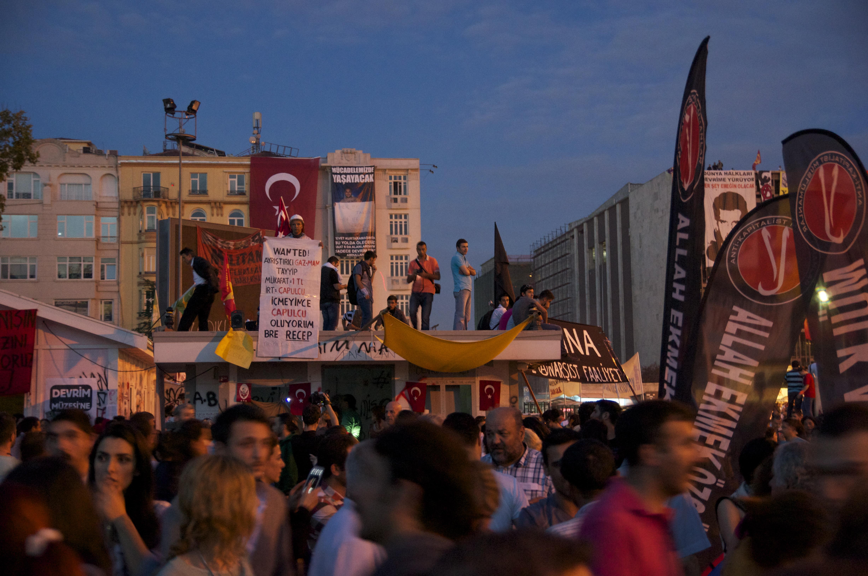Gezi Park 9