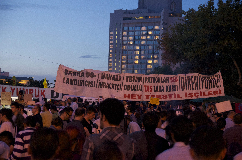 Gezi Park 10